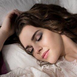 4 geriausi būdai, kaip užmigti per penkias minutes