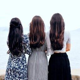 Po šiais 3 Zodiakais gimusios - draugės, kurias kiekvienai būtina turėti savo gyvenime