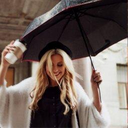 Prisijaukink rudenį: mados detalės, kurios neleis sušlapti pilant lietui