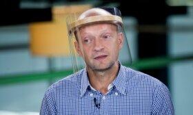 Экономист: Литва первой из Балтийских стран достигнет докризисного уровня
