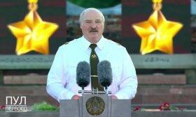 Лукашенко обратился к литовцам: очнитесь, пока не поздно