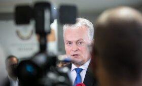 Президент Литвы: мы допустили ошибку в экономике