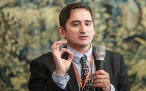 """Белорусский ученый: сколько же воевало за ВКЛ, а сколько за """"московитов""""?"""