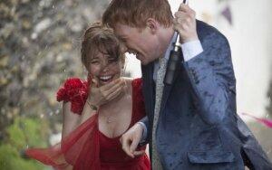 "Rachel McAdams filme ""Laiko tiltas"""