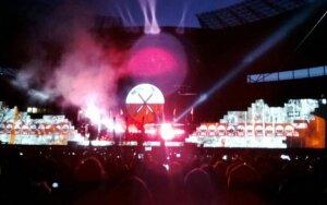 """Su gimtadieniu, Roger Waters: įspūdžiai iš legendinių """"Pink Floyd"""" nario koncerto"""