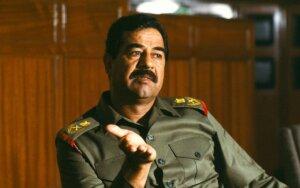 Sadamas Huseinas
