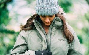 Šiltas paltas ar striukė – svarbiausias šaltojo sezono drabužis