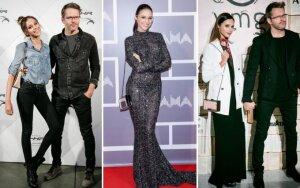 Deimantė Kazėnaitė gerai jaučiasi vilkėdama įvairaus stiliaus drabužius