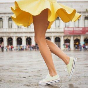 Ar žinai, koks yra madingiausias kito sezono sijonas? (FOTO)