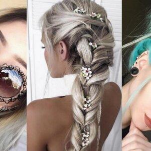 6 šukuosenų stiliai, be kurių vasarą neišsvers nė viena (FOTO)