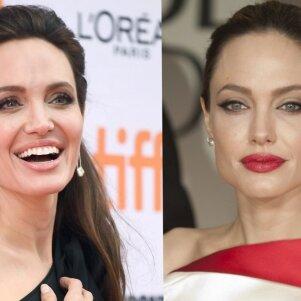 Naujai atrasta Angelinos Jolie kopija iš Rusijos: bruožų panašumas neįtikėtinas (FOTO)