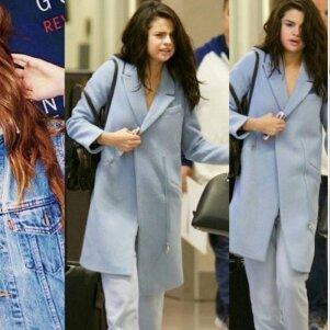 Selena Gomez pagaliau atgauna sveikas kūno formas - padeda meilė? (FOTO)