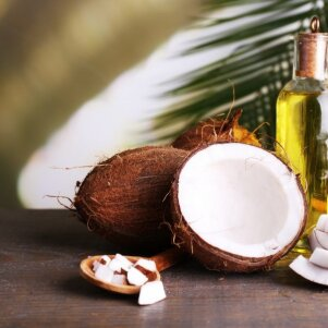 5 dar negirdėti būdai, kaip gali panaudoti kokosų aliejų