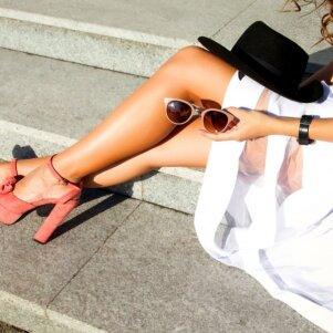 Įdomu kiekvienai merginai: batų istorija, nuo kuriuos negalėsi atplėšti akių (FOTO)