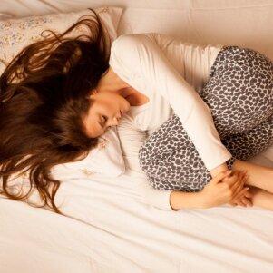 Šie 7 ženklai rodo, jog tau BŪTINA susirūpinti mėnesinių ciklu