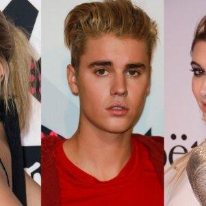 Bieberis įsimylėjo iki ausų: tokią merginą bus sunku išlaikyti (FOTO)
