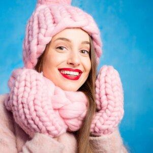 5 būdai, kaip prižiūrėti odą šaltuoju metų laiku