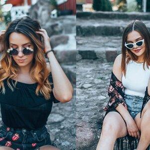 4 madingiausi festivalio įvaizdžiai: rekomenduoja žymios Lietuvos tinklaraštininkės (FOTO)