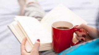 Gruodžio skaitiniai: laimėk naujausias knygas!