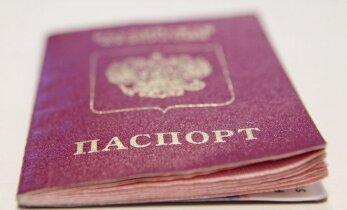 В России появилось несколько категорий невыездных