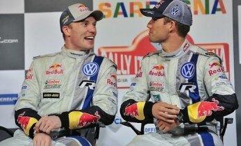 Французский гонщик стал двукратным чемпионом мира