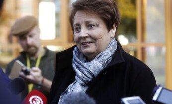Премьер Латвии: мы увеличим мощности газопровода между Литвой и Латвией