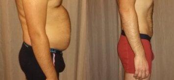 23 kg atsikratęs vilnietis: netikėjau, kad valgant tokias dideles sveiko maisto porcijas galima lieknėti