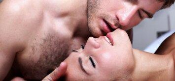 Eksperimentas: kas nutinka, kai seksas dviem savaitėms tampa prioritetiniu dalyku?