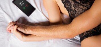 7 priežastys, dėl kurių ištikimybę sulaužo net labiausiai atsidavę partneriai