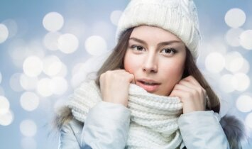 Svarbiausia sąlyga tobulai odos išvaizdai