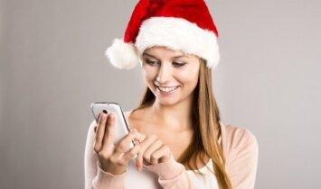 5 programėlės, kurias verta parsisiųsti iki Kalėdų