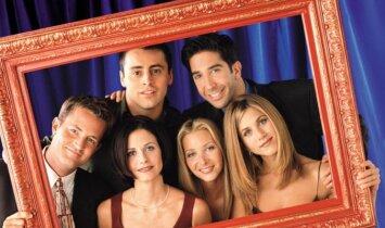 """3 """"Draugų"""" serialo aktoriai, kurie <font color=""""#FF0000"""">stebina savo pokyčiais</font> (FOTO)"""