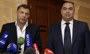 Aleksandras Zacharčenka, Igoris Plotnickis