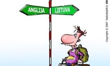 Mniej niż 3 mln. Litwa najszybciej traci obywateli