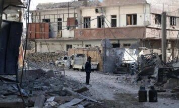 Sirija, Rytų Guta