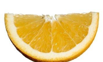 Apelsino skiltelė