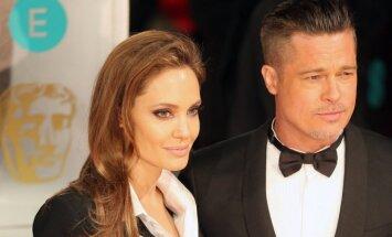 СМИ: Питт и Джоли разводятся