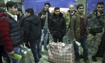 Представители НПО: Германия может вернуть Литве беженцев
