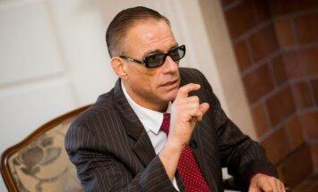 Jean Claude'as Van Damme'as