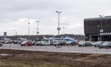 Kauno oro uostas (Lietuvos oro uostų nuotr.)