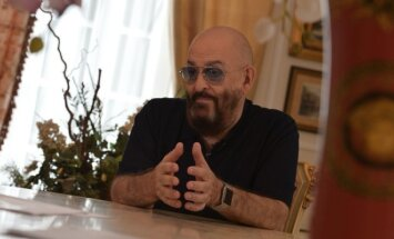 Михаил Шафутинский