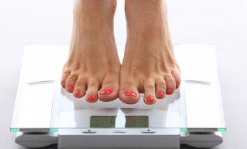 """<span style=""""color: #c00000;"""">Dietologė</span> atsako: svoris normalus, tačiau turiu lašinukų sluoksnį"""