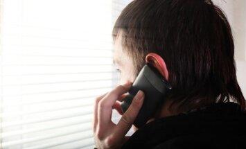 Telefono šnipinėjimas