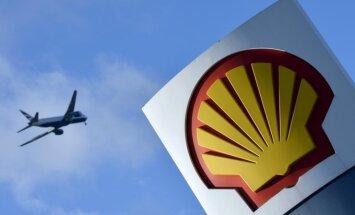 """""""Royal Dutch Shell"""""""