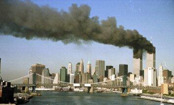 Rugsėjo 11-osios išpuolis Amerikoje