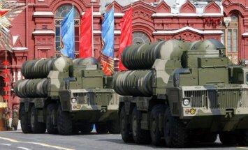 Rusijos karinė branduolinė technika