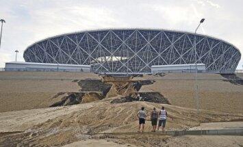 Volgogrado stadionas