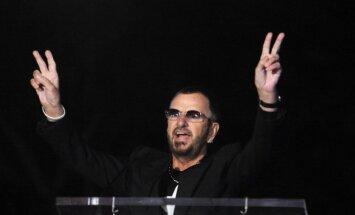 Ringo Starras