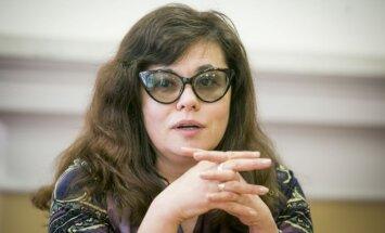 Marina Stepnova