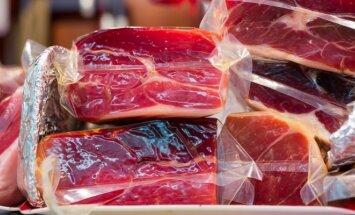 Sufasuota mėsa